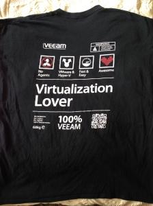 Veeam 2010 back
