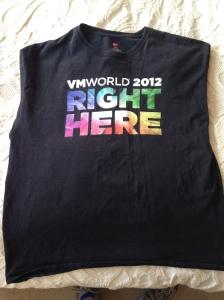VMworld 2012 front