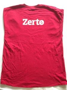 Zerto 2013 Back