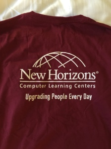 New Horizons back