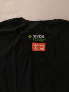 6. Nimble Storage - Back