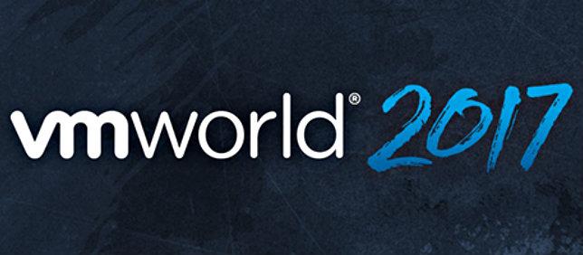 VMworld-2017